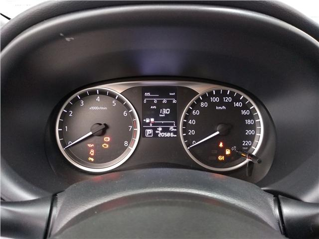 Nissan Kicks 1.6 16v flexstart sv 4p xtronic - Foto 16