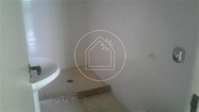 Apartamento à venda com 3 dormitórios em Icaraí, Niterói cod:800476 - Foto 3