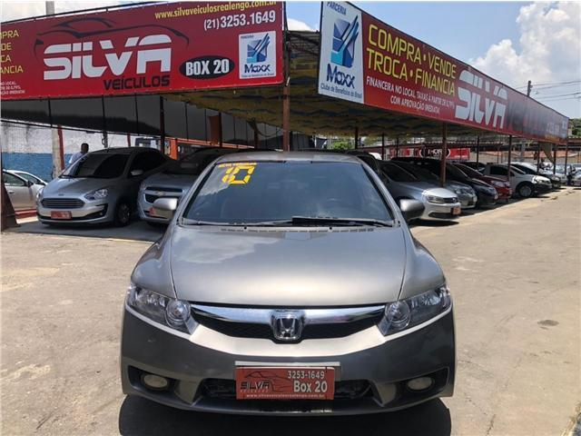 Honda Civic 1.8 lxs Completo com Kit Gás Doc Ok Financio Fixas de 579,00 Leia! - Foto 2
