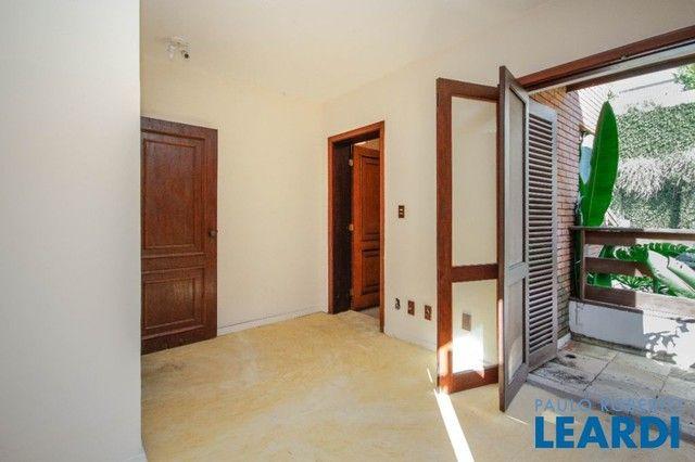 Casa de condomínio para alugar com 4 dormitórios em Alphaville, Barueri cod:649029 - Foto 14