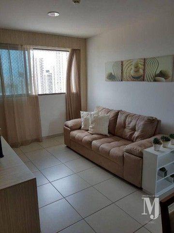 Flat com 2 dormitórios à venda, 54 m² por R$ 380.000,00 - Boa Viagem - Recife/PE - Foto 4