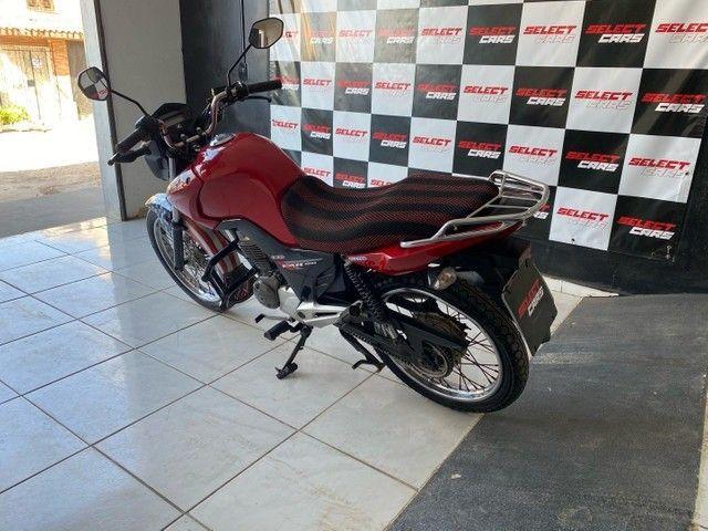 Honda CG 150 Fan 2014 - Foto 2