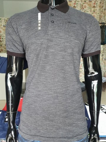 Camiseta Gola c/ Falha na Gola - Preço Promocional - Foto 3