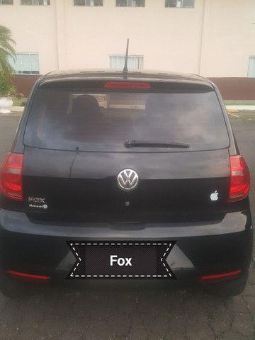 Torro VW/FOX completo 2013 completo 22.000,00