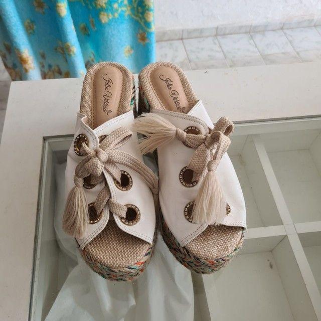 Sapatos usados com preços variados  - Foto 4