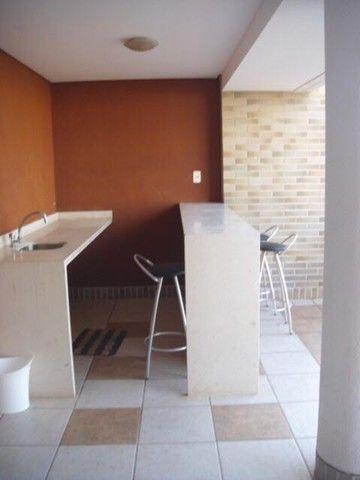 Cobertura Duplex de 150 Metros no Condominio Vila do Porto - Porto das Dunas - Foto 3