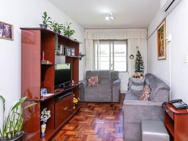 Apartamento à venda com 2 dormitórios em São sebastião, Porto alegre cod:170212 - Foto 5