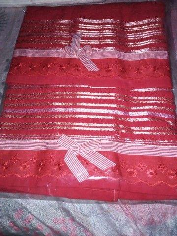 Kit de toalhas ótima qualidade - Foto 5
