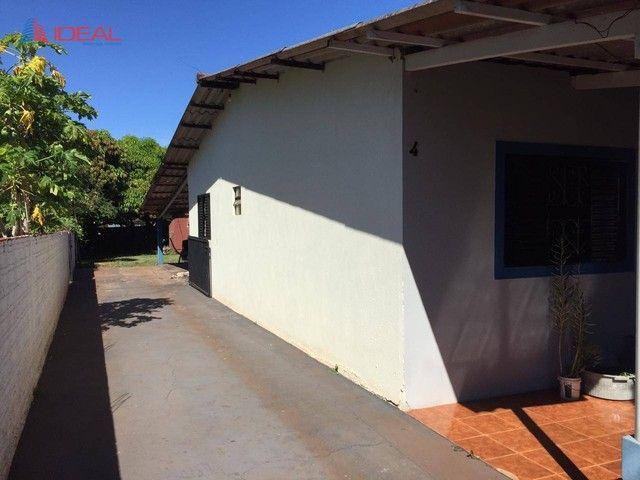 Casa com 2 dormitórios à venda, 96 m² por R$ 260.000,00 - Jardim Andrade - Maringá/PR - Foto 4