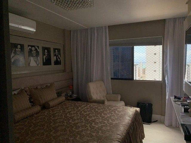 Apartamento em Boa Viagem, lindo, com 3 quartos, 2 vagas e vista mar. - Foto 9