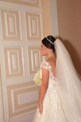 Vestido de Noiva Marie Lafayette - Foto 4