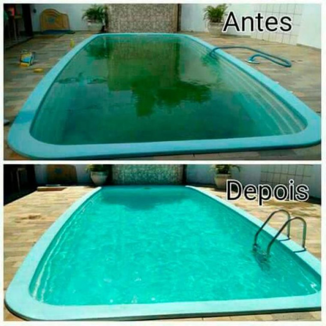 Piscineiro limpeza piscina  - Foto 2