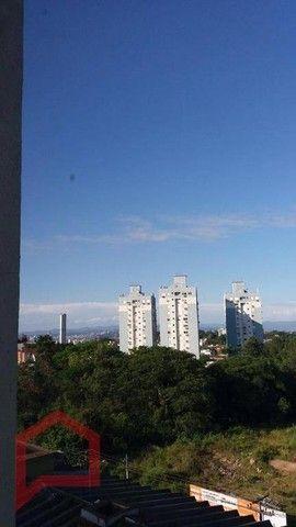 Apartamento com 3 dormitórios para alugar, 65 m² por R$ 1.000/mês - Centro - São Leopoldo/ - Foto 17