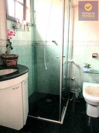 Casa à venda com 5 dormitórios em Dona clara, Belo horizonte cod:99 - Foto 2