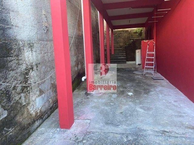 Casa para alugar em Ibirité, bairro Ouro Negro, próximo a Betim, avenida - Foto 17