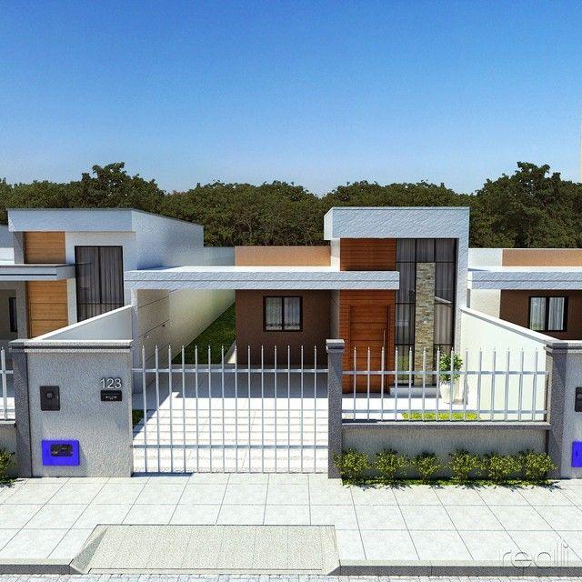 Casa de condomínio à venda com 3 dormitórios em Coité, Eusébio cod:RL878 - Foto 19