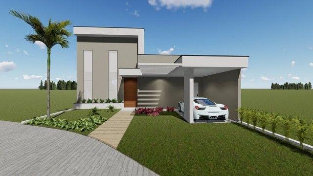 Oportunidade  Casa em Condominio Fechado Unimep Taquaral - Foto 3