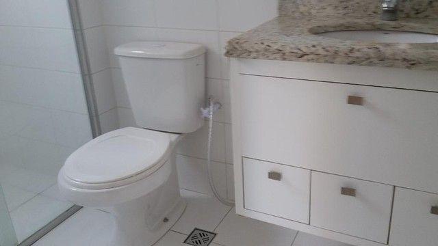 Apartamento com 4 dormitórios para alugar, 105 m² - Centro - Londrina/PR - Foto 10