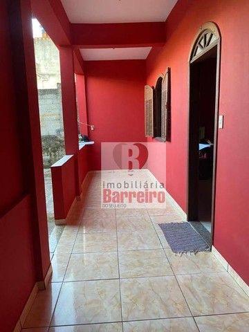 Casa para alugar em Ibirité, bairro Ouro Negro, próximo a Betim, avenida - Foto 18