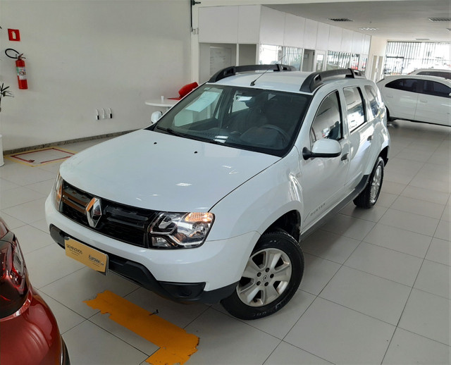 Renault Duster Expression 1.6  - Foto 2