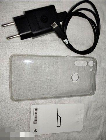 Moto G8 Power Seminovo - Foto 4