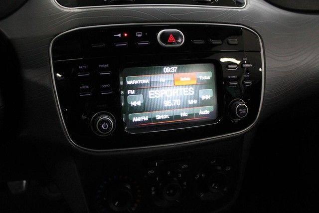 FIAT Punto ESSENCE 1.6 Flex 16V 5p - Foto 16