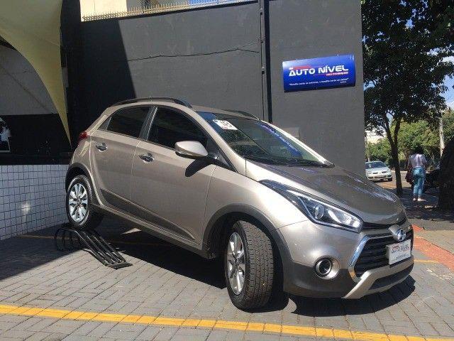 Hyundai HB20X Premium 1.6 (Aut)  - Foto 2