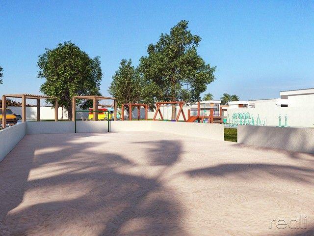 Casa de condomínio à venda com 3 dormitórios em Coité, Eusébio cod:RL878 - Foto 14