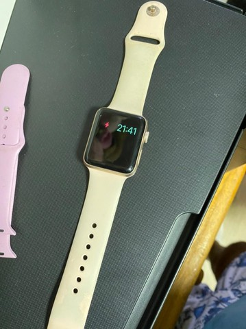 Apple Watch série 3 42 mm - Foto 4