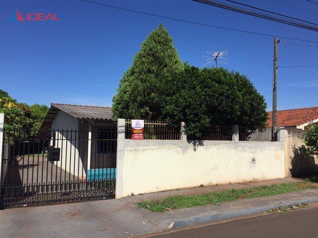 Casa com 2 dormitórios à venda, 96 m² por R$ 260.000,00 - Jardim Andrade - Maringá/PR