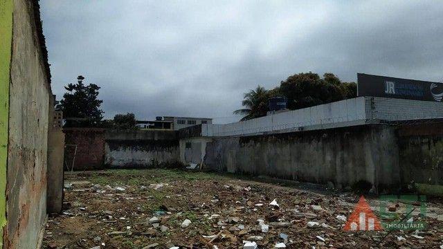 Terreno para alugar, 330 m² por R$ 2.000,00/mês - Cordeiro - Recife/PE - Foto 6