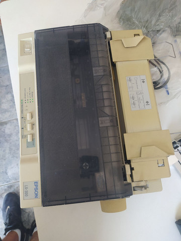 Impressora Epson Lx 300 - Foto 2