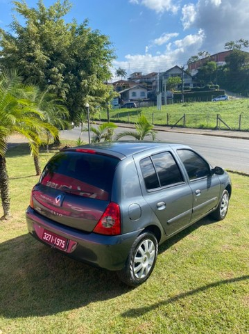 Renaut Clio 1.0 Completo 2012 - Foto 4