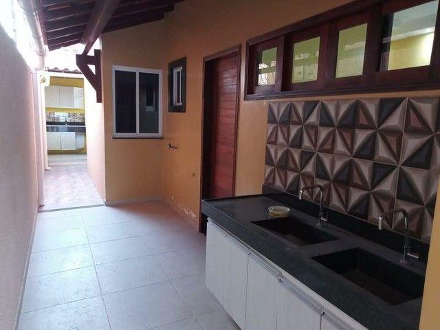 Casa em Parnaíba, bairro Dirceu Arcoverde - Foto 8