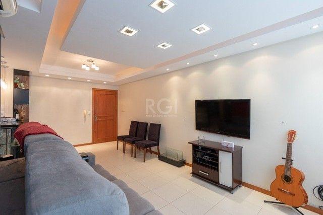Apartamento à venda com 2 dormitórios em Jardim botânico, Porto alegre cod:LU432671 - Foto 8