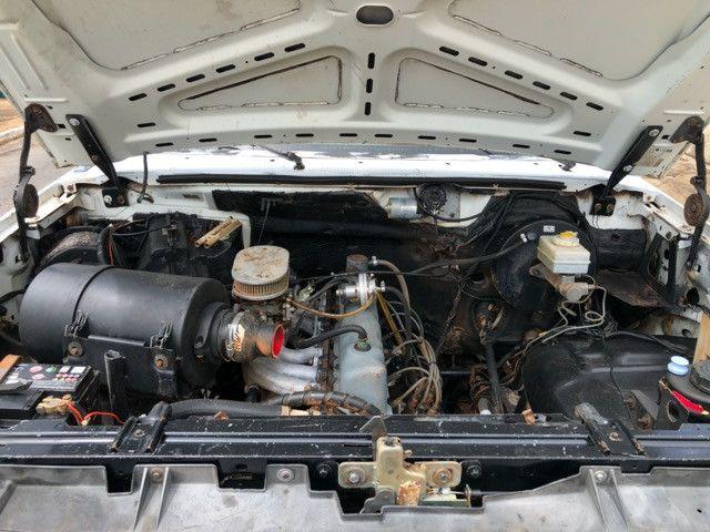 F-1000 Gasolina - Vendo ou Troco por carro até 15.000 - Foto 16