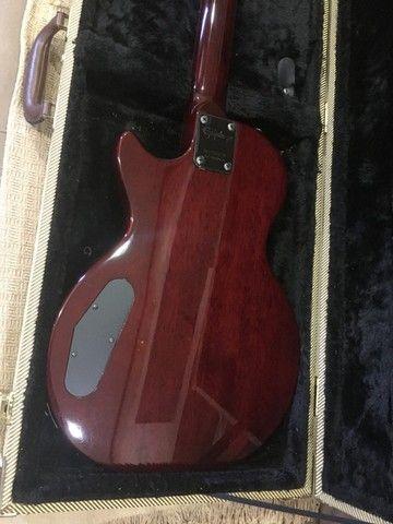 Guitarra Epiphone Serie Special II - Foto 4