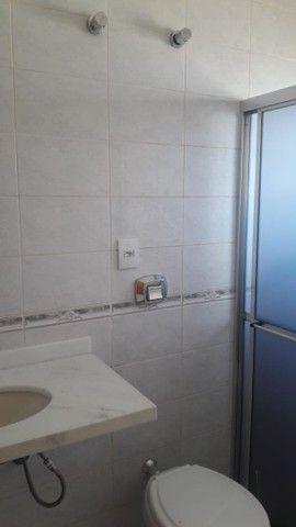 Alugo Sobrado em condomínio, 3D, Centro de Canoas, suíte, closet, churrasqueira - Foto 3