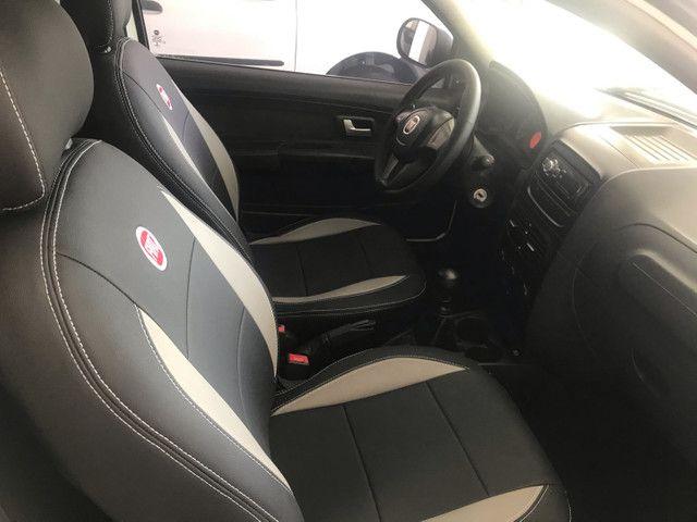 Fiat strada 1.4 2016 - Foto 4