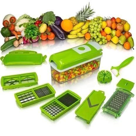 Nicer Dicer Plus (processador de alimentos) - Foto 2