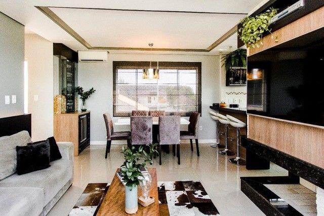 Apartamento à venda com 3 dormitórios em Vila ipiranga, Porto alegre cod:EL56357565 - Foto 2
