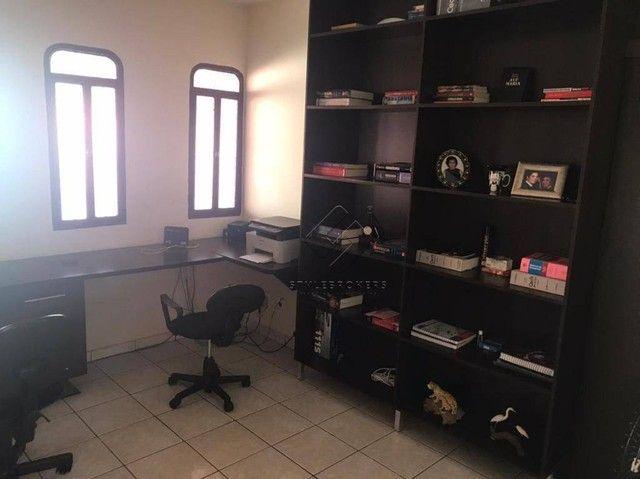 Casa Região do Centro Político com 5 dormitórios à venda, 350 m² por R$ 600.000 - Morada d - Foto 8