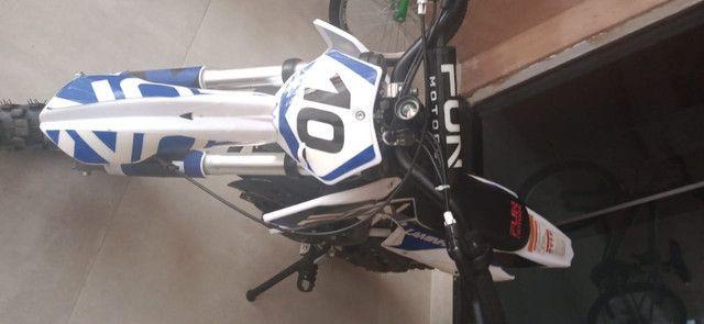 Mini moto 49 cc - Foto 2