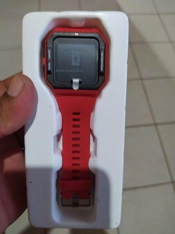 Smartwatch p10 lançamento - Foto 3