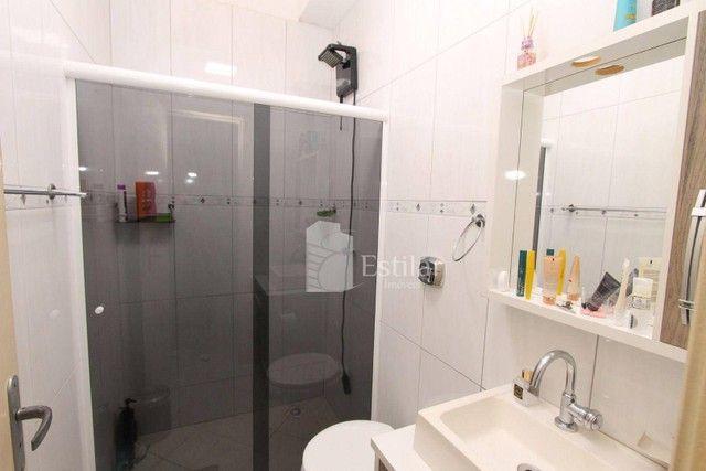 Casa 02 quartos e 02 vagas no Cruzeiro, São José dos Pinhais - Foto 13