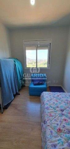 Apartamento para aluguel, 2 quartos, 1 suíte, 1 vaga, JARDIM CARVALHO - Porto Alegre/RS - Foto 10