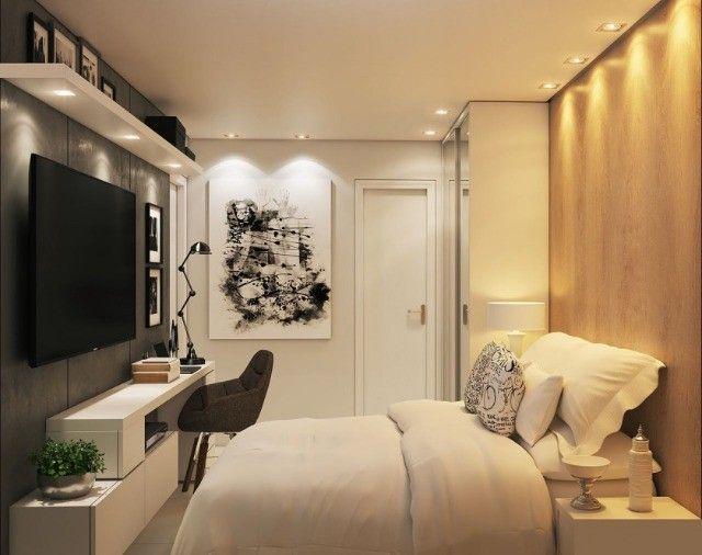 Apartamento no Bancários, 02 quartos com suíte - Foto 7