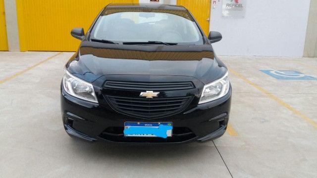 Chevrolet onix Ls 2015/2015 completo