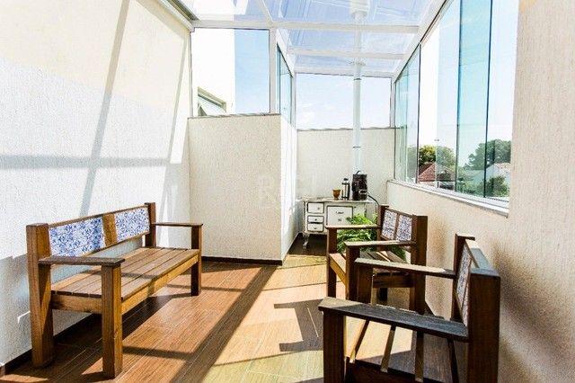 Apartamento à venda com 3 dormitórios em Vila ipiranga, Porto alegre cod:EL56357565 - Foto 17
