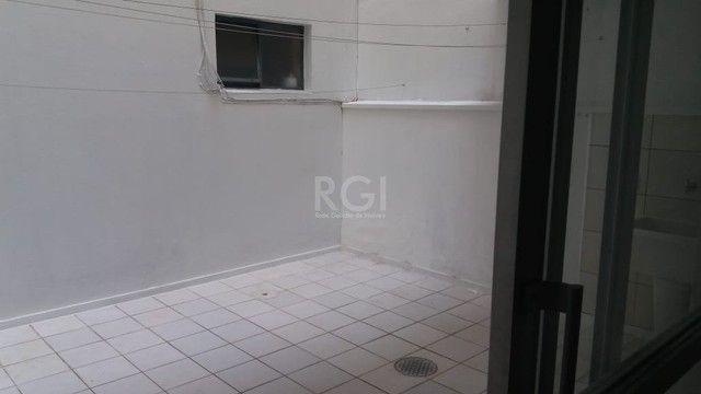 Apartamento à venda com 1 dormitórios em Cidade baixa, Porto alegre cod:KO14074 - Foto 16